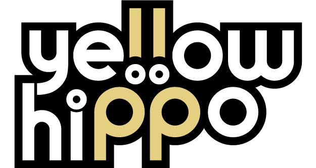 Yellow Hippo Media - Graphic & Web Design
